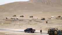 Le régime syrien reprend Palmyre et inflige une défaite cuisante à l'EI