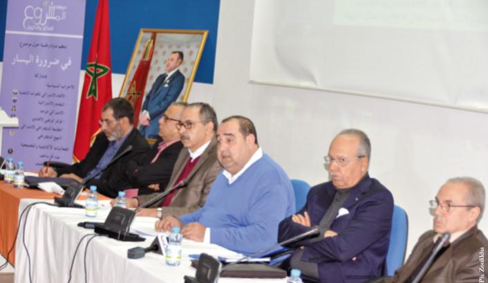 Quel avenir pour la gauche marocaine ?