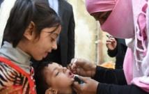 Au Pakistan, convaincre pour vaincre la polio