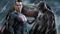 """Batman v Superman"", super-héros du box-office"