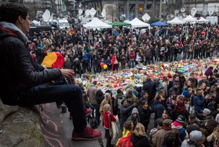Le bilan des attentats de Bruxelles s'alourdit