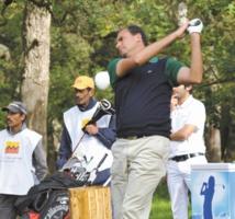 Les golfeurs marocains s'en tirent à bon compte à l'Open de Mohammedia