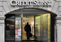 Le numéro 2 bancaire en Suisse veut supprimer 2.000 emplois
