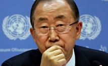 Les propos de Ban Ki-moon ne sont ni justifiables ni effaçables