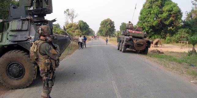 L'ONU élargit l'enquête sur les abus sexuels commis en Centrafrique