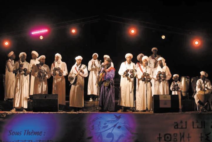 Le Festival international de Merzouga célèbre la paix et la tolérance