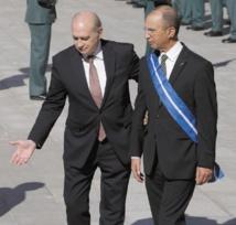 Le Maroc et l'Espagne accordent leurs violons