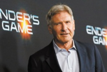 Harrison Ford s'engage contre l'épilepsie