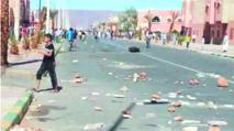 Le Polisario jette son argent par les fenêtres à Laâyoune