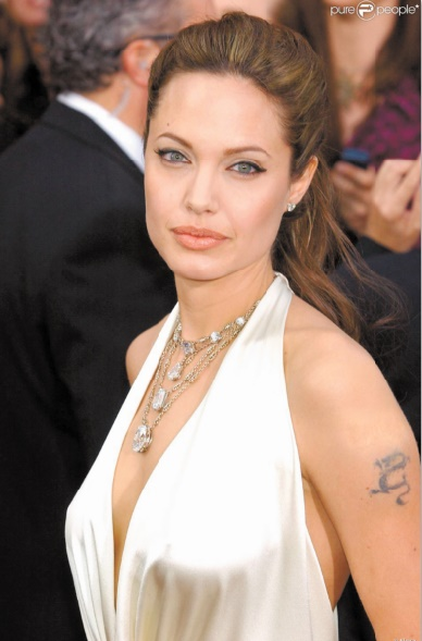 Les acteurs les mieux payés d'Hollywood : Angelina Jolie