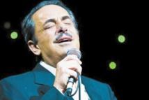 Melhem Barakat de retour à Mawazine