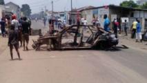 Violents combats dans le sud de Brazzaville