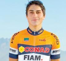 Malucelli remporte la 3è étape du Tour cycliste du Maroc