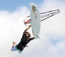 L'American Windsurfing Tour à Essaouira