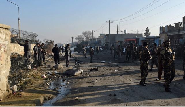 Plusieurs morts dans un attentat suicide au nord de Kaboul