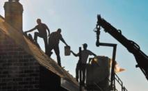 Record des redressements pour travail au noir en France