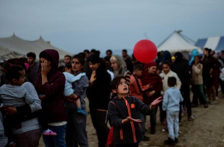 L'UE pour une répartition plus juste des demandes d'asile