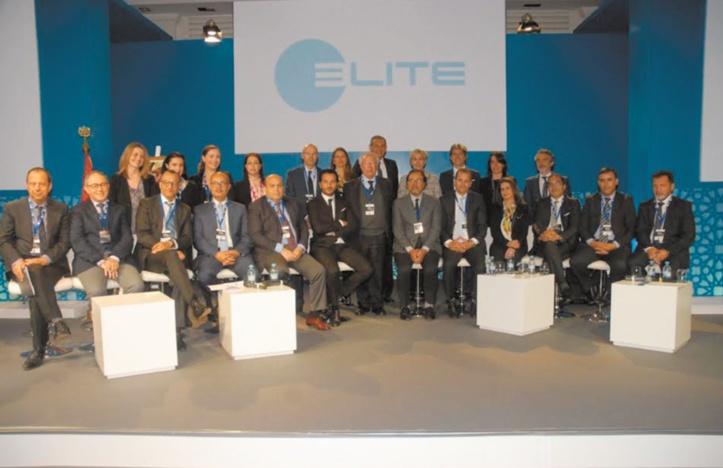 """L'""""ELITE"""" en faveur de la PME et de son accès aux marchés des capitaux"""