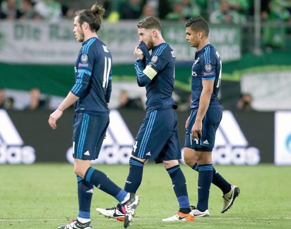 Ligue des champions : Paris craque face à City