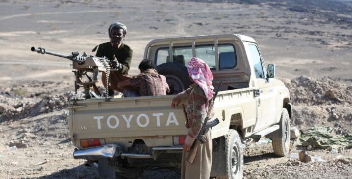 Une trêve et des pourparlers relancent l'espoir d'un règlement au Yémen