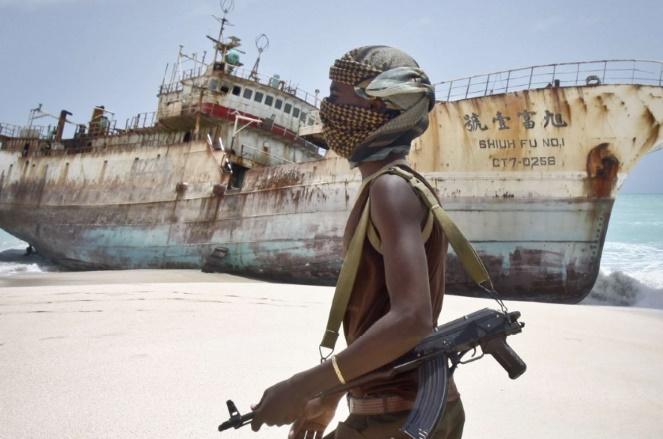 La piraterie somalienne a disparu mais les pirates sont toujours là
