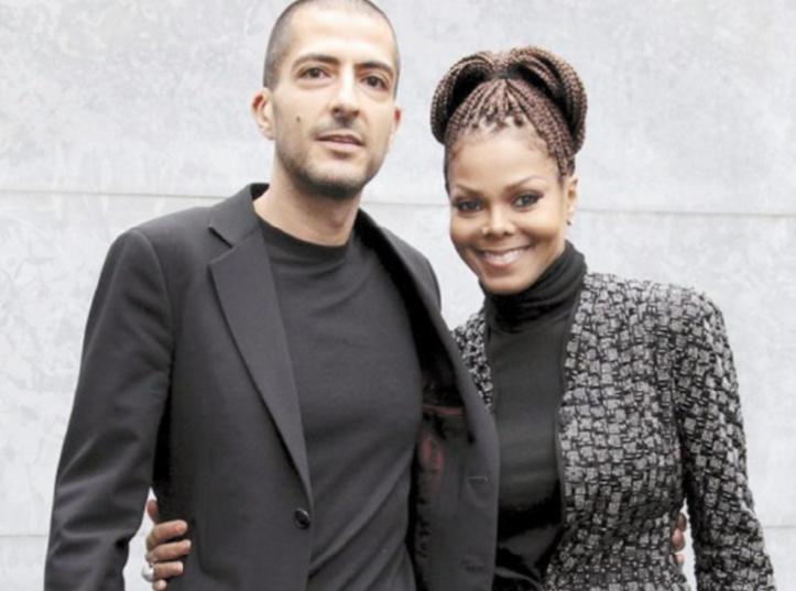 Janet Jackson veut fonder une famille