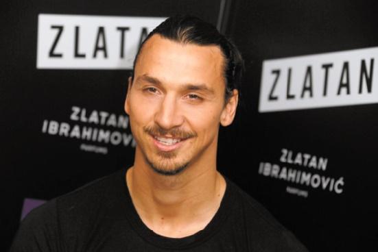 """Ibrahimovic voudrait un film sur sa vie du style """"Rambo"""""""