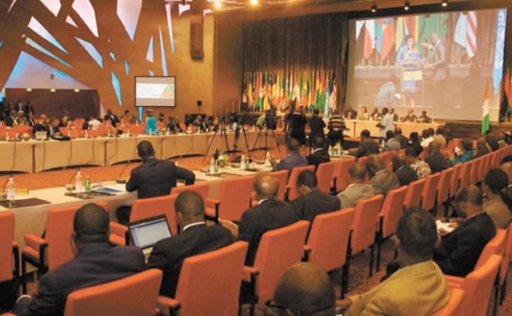 Des ministres africains planchent à Abidjan sur une agriculture durable