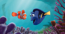 """Treize ans après, Pixar tente de renouer avec le succès du """"Monde de Nemo"""""""