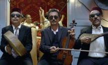 """""""L'orchestre des aveugles"""" projeté à Athènes"""