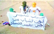 Le Polisario en pleine décrépitude