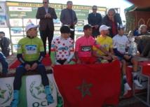 Schumacher s'adjuge le Tour cycliste du Maroc