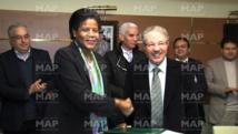 Le HCP et la Banque  mondiale signent une convention de coopération