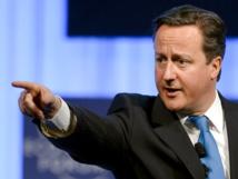 """""""Panama Papers"""" Cameron contre-attaque avec de nouvelles mesures contre l'évasion fiscale"""