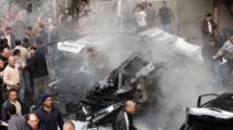 Un membre du Fatah tué dans un attentat au Liban