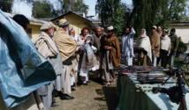 """Les talibans afghans  annoncent le début de leur """"offensive de printemps"""""""