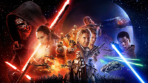 """Star Wars"", grand gagnant des MTV Movie Awards"