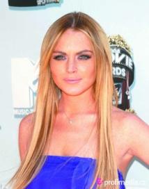Des personnalités qui ont laissé leur famille dans la misère : Lindsay Lohan