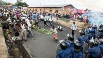 Le Burundi dans l'impasse malgré une apparente accalmie