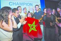 """La 13ème édition des compétitions  """"Enactus"""" se poursuit le 23 avril à Agadir"""