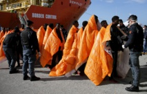 L'Italie s'inquiète d'une augmentation  du nombre de migrants arrivant de Libye