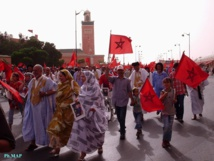 58ème anniversaire du retour de Tarfaya à la mère patrie