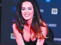 Le couvent de Katy Perry