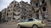 La trêve menacée par une escalade des violences près d'Alep