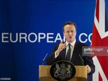 Démarrage de la campagne du référendum britannique sur l'UE