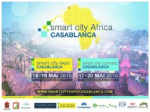 Inscrire la capitale économique dans le circuit des Smart Cities au niveau mondial
