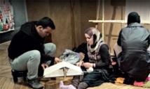 Avancement des différents projets de l'INDH au niveau de la province de Tiznit