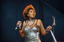 Macy Gray ouvre la 11ème édition de Jazzablanca