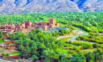 """Briefings sur le projet """"Gouvernance des ressources hydriques oasiennes"""" dans la région de Drâa-Tafilalet"""