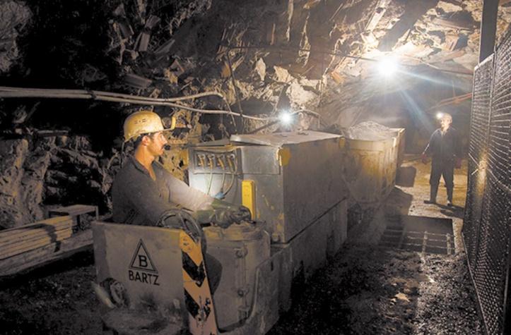 Appréciation notable des sociétés minières cotées en Bourse